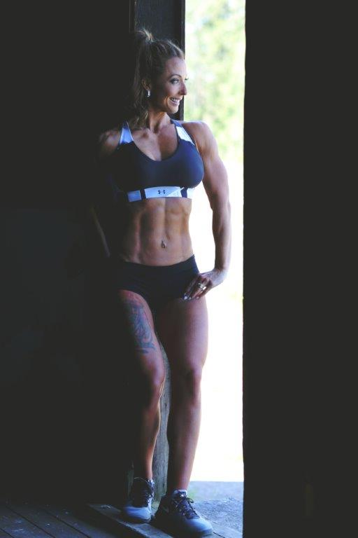 Pure Fitness | by Nicole Morgan